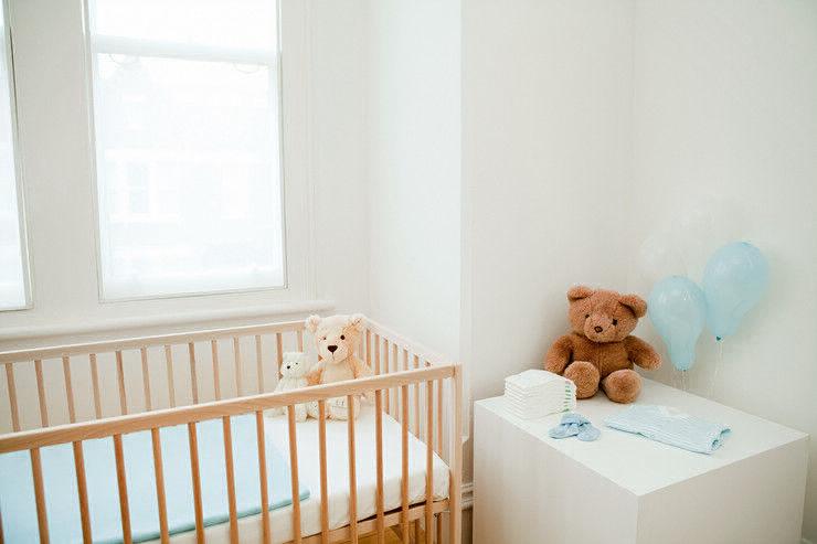 Bay Area Baby Nurse Comprehensive Sleep Training