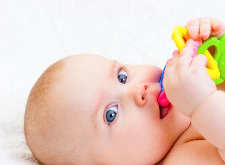 Newborn Baby Formula Feeding Tips